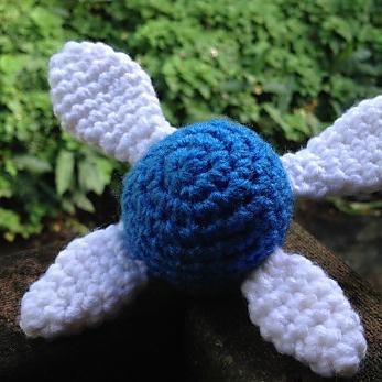 Skull Kid Crochet Pattern | Etsy | 500x500